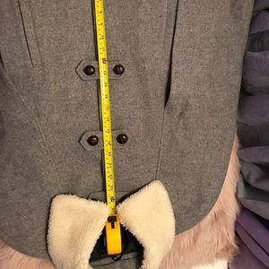 Madewell Jackets & Coats - NWOT Madewell x Sezane Igor Cape